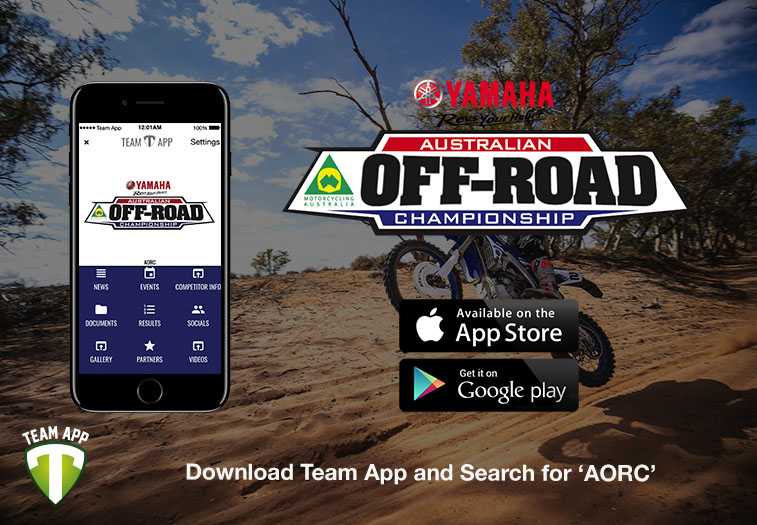 What you need to know for AORC Broken Hill - AORC